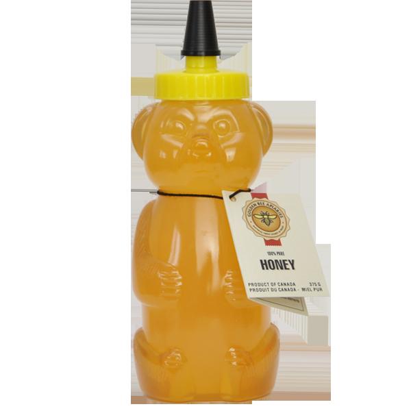 375G Honey Bear $5.00