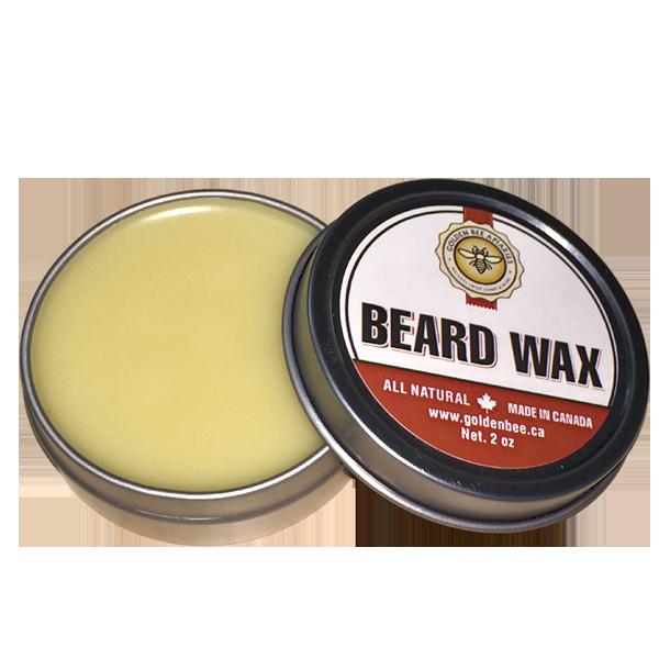 Beard Wax $8.00
