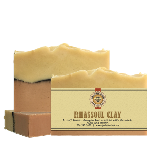 Rhassoul Clay $5.00
