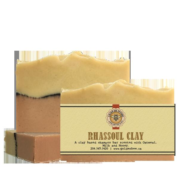 Rhassoul Clay $5.00