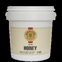 3KG_Honey