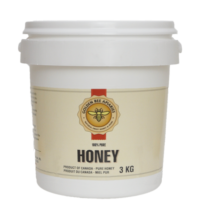 3KG_Honey