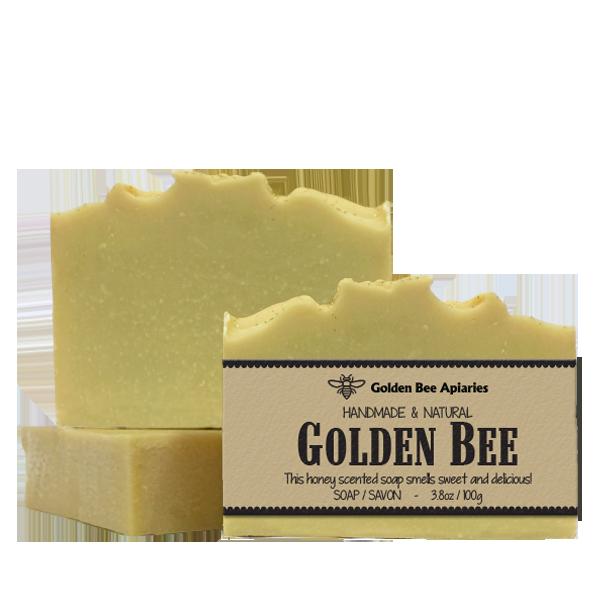 Goldenbee