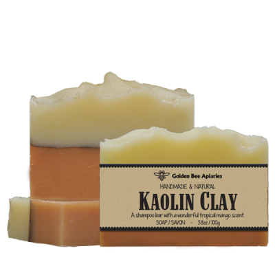 Kaolin-Clay