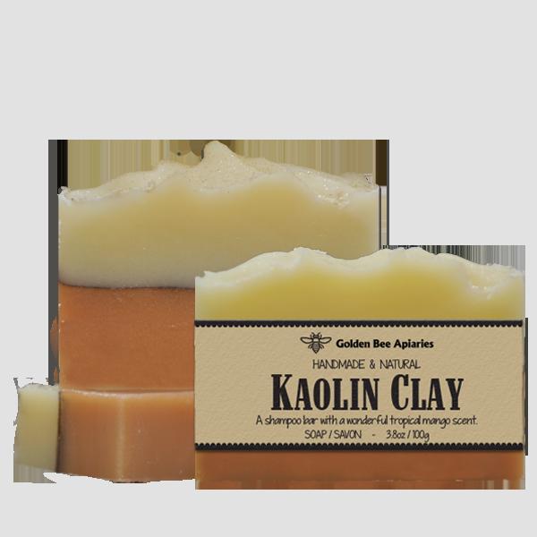 Kaolin-Clay