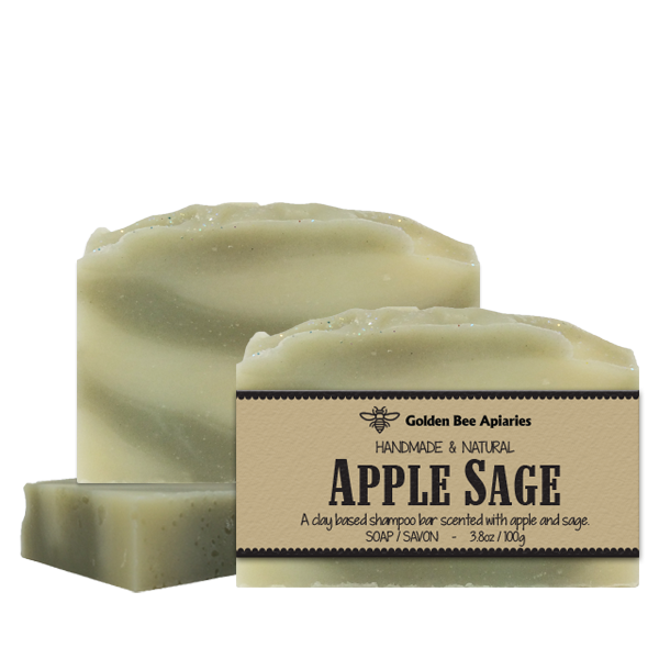 Apple-Sage